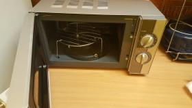 Nowa mikrofala w Garażu (2)