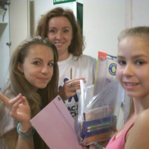 Wrocław: wyprawki szkolne trafiły do uczniów!