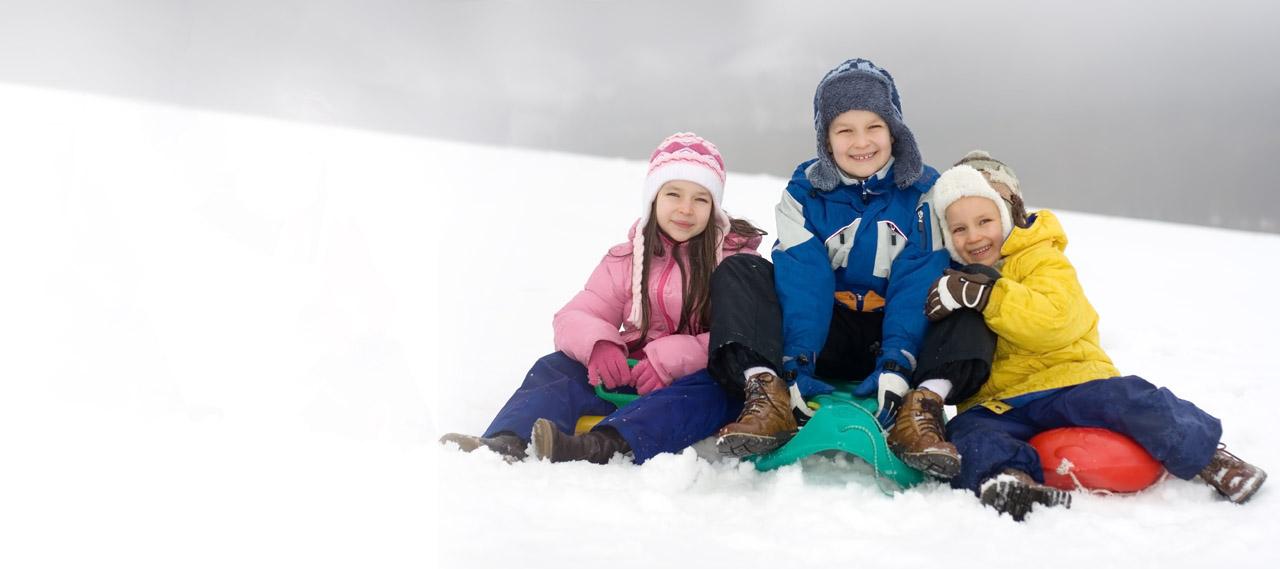 Ufunduj ferie zimowe dla ubogiego dziecka