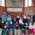 Ferie zimowe 2019 Fundacja Pociecha pomoc dzieciom