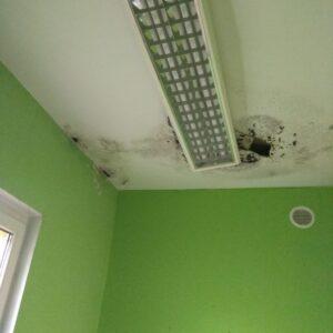 """Świetlica Środowiskowa """"Garaż"""" w Opolu potrzebuje pilnego remontu"""