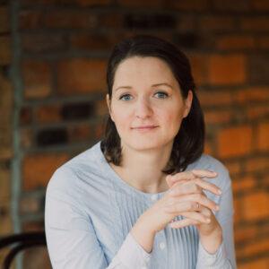 Joanna Pieszka