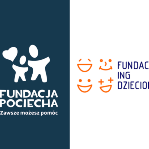 Fundacja ING Dzieciom – POMAGA!