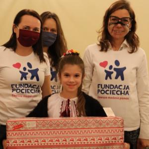 Nowe horyzonty dzieci z Bydgoszczy