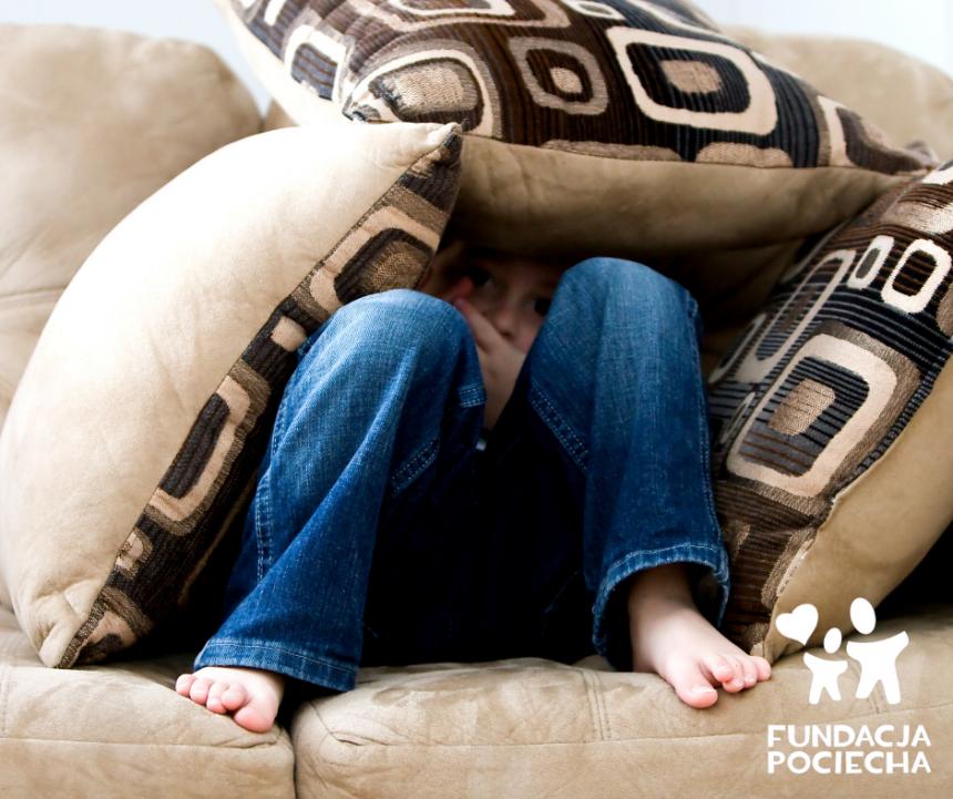 Co robić kiedy tracę kontrolę nad dzieckiem?